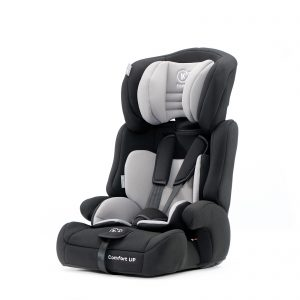 Auto sedište Kinderkraft COMFORT UP black