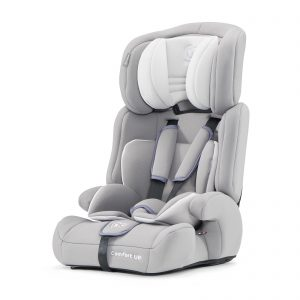 Auto sedište Kinderkraft COMFORT UP grey