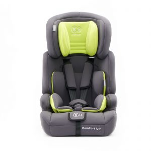 Auto sedište Kinderkraft COMFORT UP lime