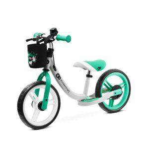 Balans bicikl Kinderkraft SPACE 2021 light green