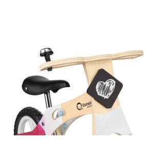 Balans bicikl LIONELO WILLY Bubble