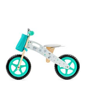 Balans bicikl bez pedala Kindekraft Runner STARS