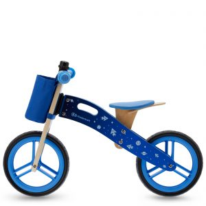 Bicikl bez pedala Kinderkraft Runnner GALAXY blue