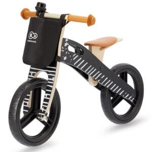Balans bicikl guralica Kinderkraft Runner GALAXY vintage black