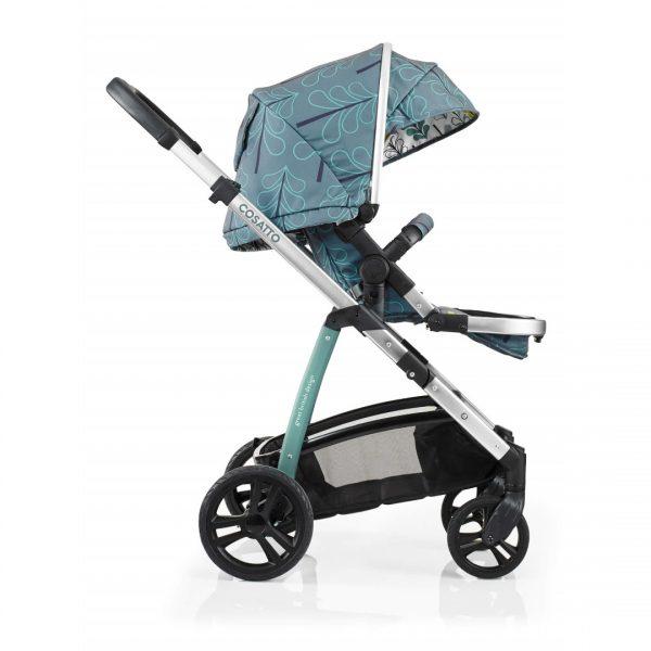 Cosatto kolica za bebe 2u1 WOW fjord sportsko sedište
