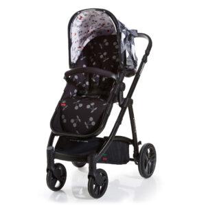 Cosatto kolica za bebe 2u1 WOW mademoiselle, sportsko sedište