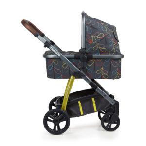 Cosatto kolica za bebe 2u1 WOW nordik