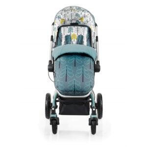 Cosatto kolica za bebe 3u1 OOBA fjord, sportsko sedište