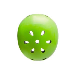 Dečija kaciga SAFETY zelena