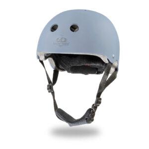 Kaciga za bicikl Kinderfeets slate blue