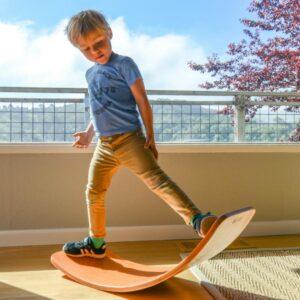 Kinderfeets Kinderboard balans daska za ravnotežu