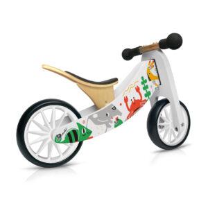 Kinderfefeets Tiny Tot MAKII balans bicikl