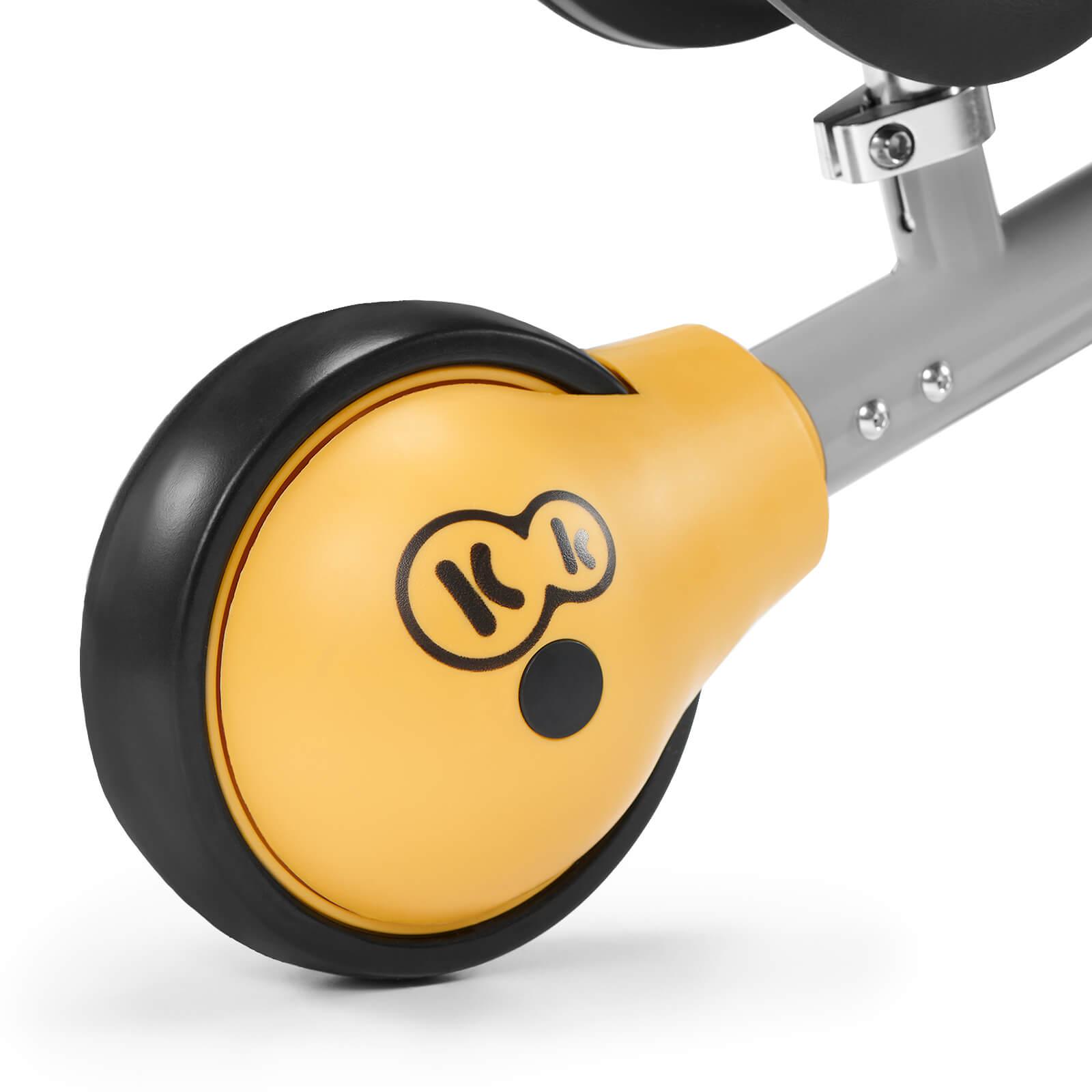 Kinderkraft CUTIE balans bicikl. točak sa kugličnim ležajem