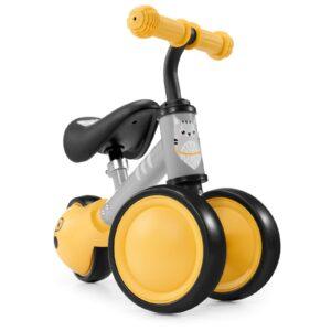 Kinderkraft CUTIE honey balans bicikl bez pedala