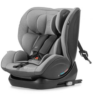 Kinderkraft Isofix auto sedište MYWAY grey