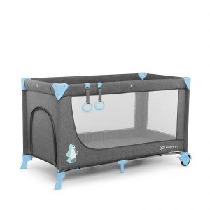 Prenosivi krevetac Kinderkraft JOY blue