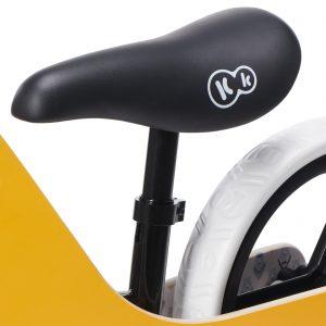 Kinderkraft UNIQ honey balans bicikl guralica detalj2