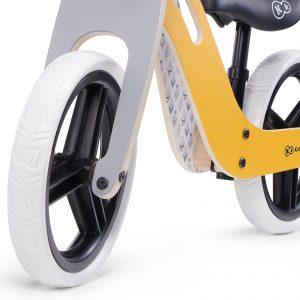 Kinderkraft UNIQ honey balans bicikl guralica detalj5