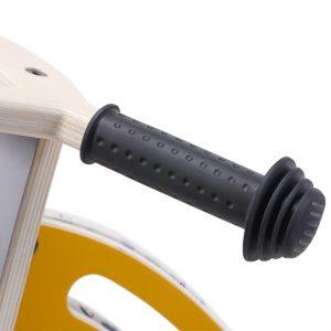 Kinderkraft UNIQ honey balans bicikl guralica detalj8
