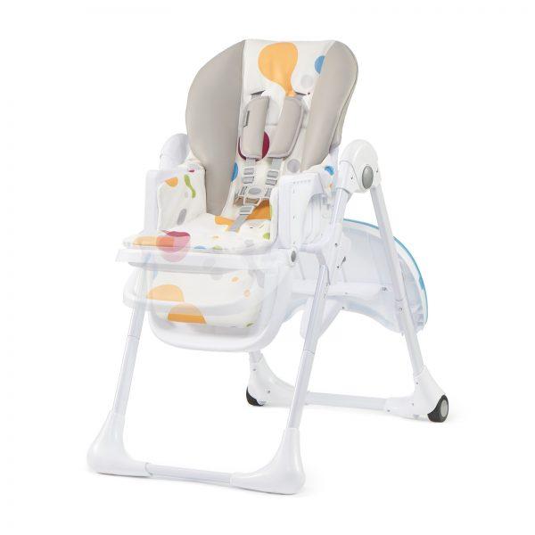 Kinderkraft hranilica YUMMY multi