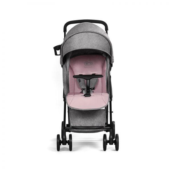 Kinderkraft kišobran kolica LITE roze