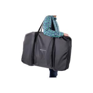 Kinderkraft kolevka krevetac UNO, torba za nošenje