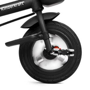 Kinderkraft tricikl AVEO pedale