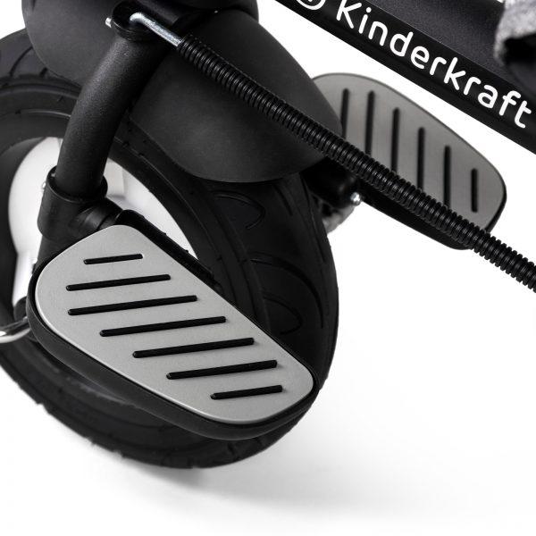 Kinderkraft tricikl AVEO naslon za nogu