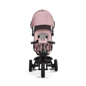 Kinderkraft tricikl AVEO pink