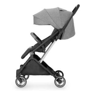 Kišobran kolica Kinderkraft INDY grey