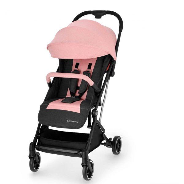 Kišobran kolica Kinderkraft INDY pink