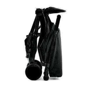 Kišobran kolica Kinderkraft PILOT black