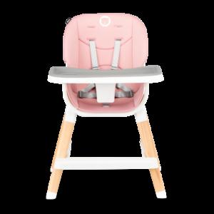 Lionelo MONA Bubblegum hranilica za bebe