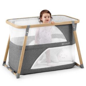 Prenosivi krevetac Kinderkraft SOFI 4u1