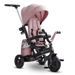 Tricikl Kinderkraft EASYTWIST marvelous pink