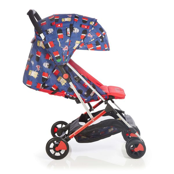 Cosatto WOOSH Britpop kišobran kolica za bebe