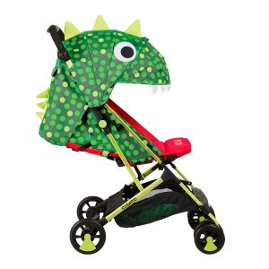 Cosatto WOOSH Dino Mighty kišobran kolica za bebe