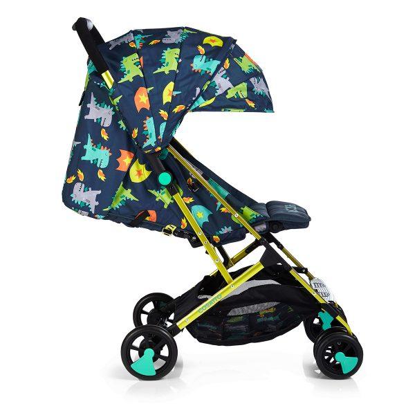 Cosatto WOOSH Dragon Kingdom kišobran kolica za bebe