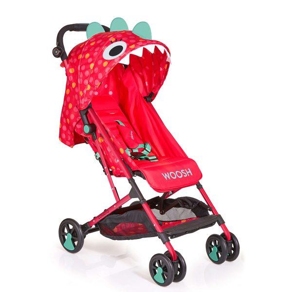 Cosatto WOOSH Miss Dinomite kišobran kolica za bebe