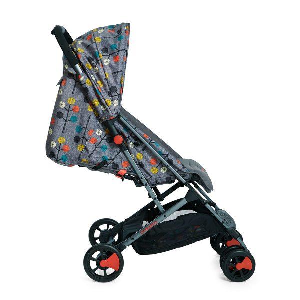 Cosatto WOOSH Pom Pom Tree kišobran kolica za bebe