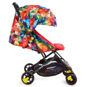 Cosatto WOOSH Spectroluxe kišobran kolica za bebe