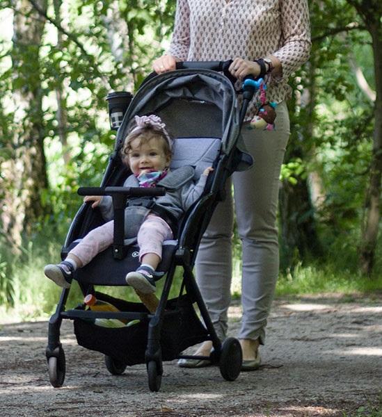 Kinderkraft kolica za bebe PILOT