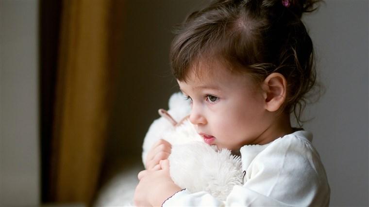 Plišana igračka ili ćebe za lakše privikavanje na vrtić